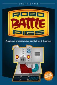 Robo Battle Pigs