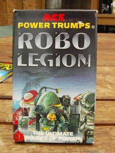 Robo Legion