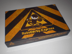 RoboDerby: Express