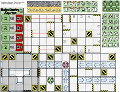 RoboDerby: Express – 3rd Wheel