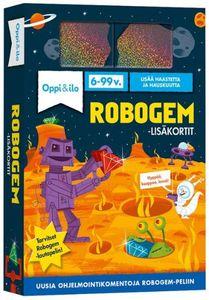 Robogem: lisäkortit