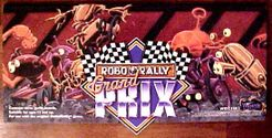 RoboRally: Grand Prix