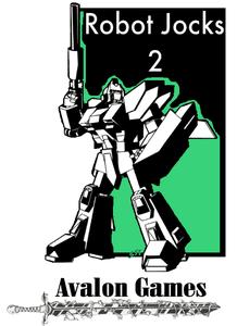 Robot Jocks 2