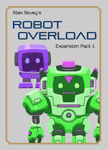 Robot Overload: Expansion 1
