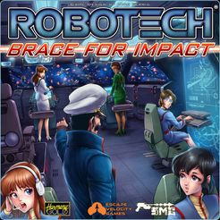 Robotech: Brace for Impact