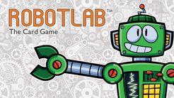RobotLab: The Card Game