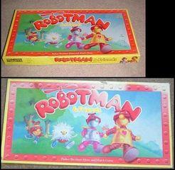 Robotman & Friends