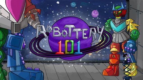 Robottery 101