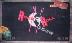 Rock 'N' Roll...The Music Biz Game