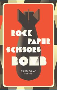 Rock Paper Scissors Bomb