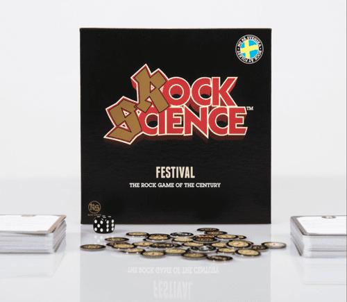 Rock Science: Festival