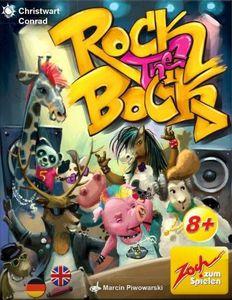 Rock the Bock