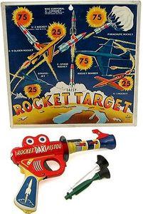 Rocket Target