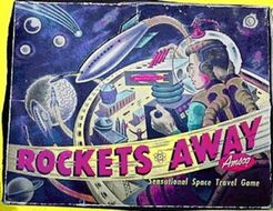 Rockets Away: Sensational Space Travel Game