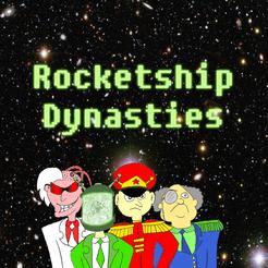 Rocketship Dynasties