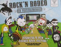 Rock'n Rodeo: Der Festivalmanager