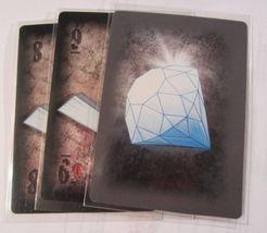 Rockwell: Diamond Cards