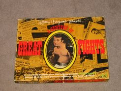Rocky Graziano Presents a Century of Great Fights