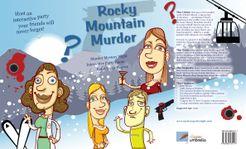 Rocky Mountain Murder