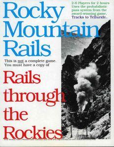 Rocky Mountain Rails
