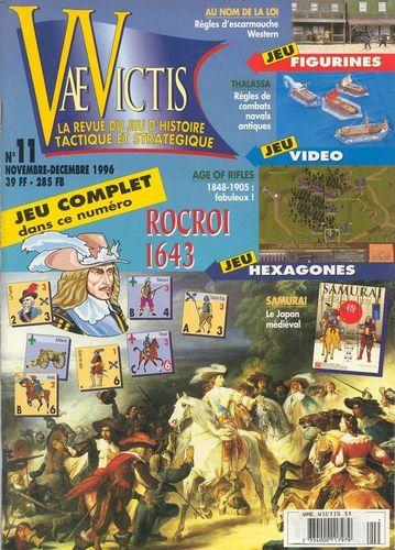 Rocroi 1643