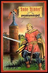 Rode Ridder Avonturenspel