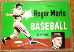 Roger Maris Baseball Game