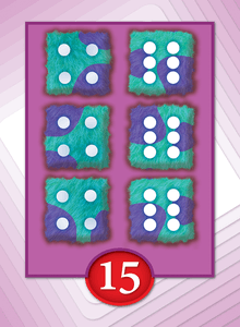 Roll For It! App Dice