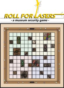 Roll for Lasers