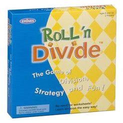 Roll 'n Divide