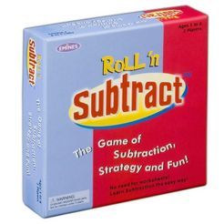 Roll 'n Subtract