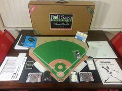 Roll Saga Baseball