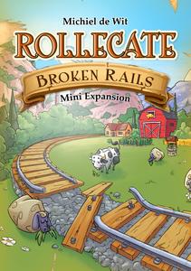 Rollecate: Broken Rails