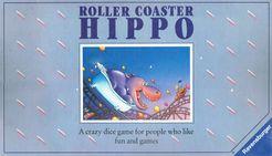 Roller Coaster Hippo