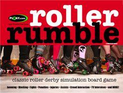 Roller Rumble