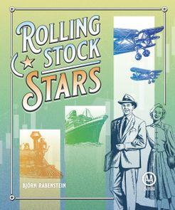 Rolling Stock Stars