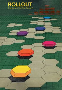 Rollout: The Game of the Risk-Takers