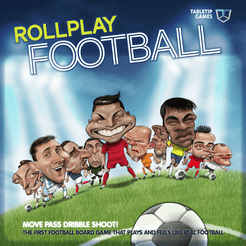 Rollplay Football