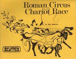 Roman Circus Chariot Race