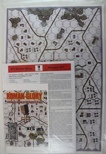 Roman Glory II: ATS