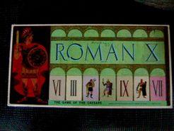 Roman X