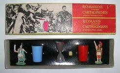 Romanos contra Cartagineses: Generales