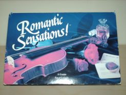 Romantic Sensations