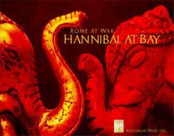 Rome At War I: Hannibal at Bay