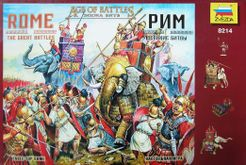Rome: The Great Battles