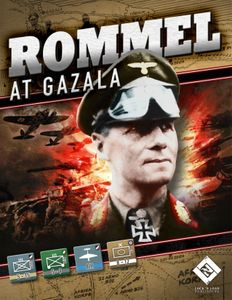 Rommel At Gazala (Second Edition)