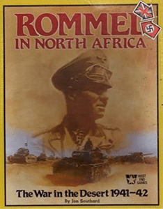 Rommel in North Africa: The War in the Desert 1941-42