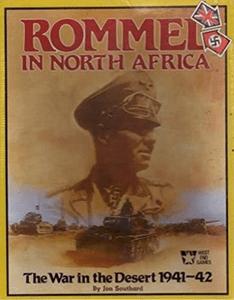 Rommel in North Africa: The War in the Desert 1941-42