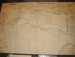 Rommel: The Campaign for North Africa