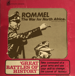 Rommel: The War for North Africa